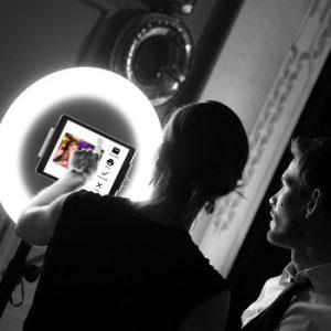 Fotobox Photobooth für iPad kaufen