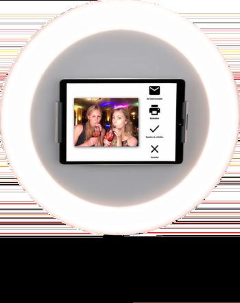 fotobox kaufen ipad app