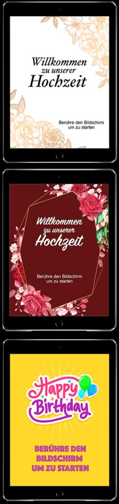 photobooth app tablet